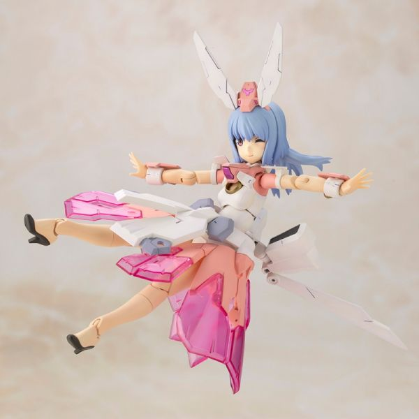 [特典版] KOTOBUKIYA 壽屋 Megami Device 女神裝置 機甲少女 魔法獵刀 組裝模型  [特典版],KOTOBUKIYA,壽屋,Megami Device,女神裝置 ,機甲少女,魔法獵刀,組裝模型,