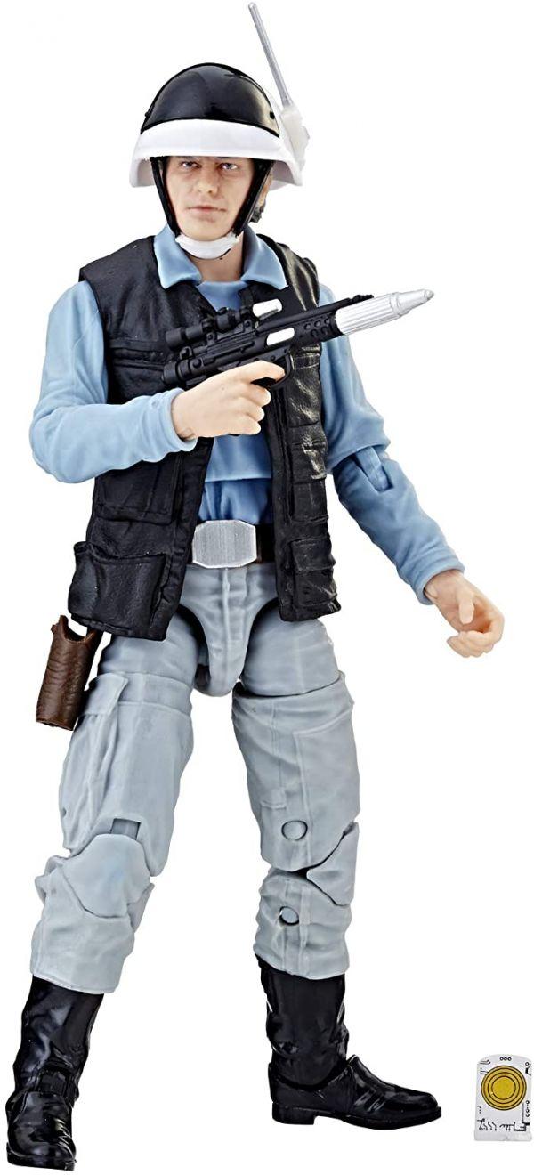 Hasbro 孩之寶 黑標系列 星際大戰 反抗軍士兵 The Black Series 可動公仔 Hasbro,孩之寶,黑標系列,星際大戰,反抗軍士兵,The Black Serie