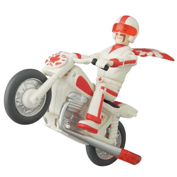 Medicom Toy / UDF系列 / 玩具總動員4 / 卡蹦公爵 DUKE CABOOM Medicom Toy,UDF系列,玩具總動員4,卡蹦公爵,DUKE CABOOM
