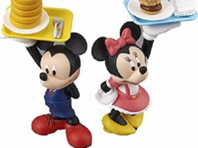 ENSKY ARTBOX 疊疊樂 迪士尼 TMU-25 米奇米妮 趣味玩具 ENSKY,ARTBOX,疊疊樂,迪士尼,TMU-25,米奇米妮,趣味玩具