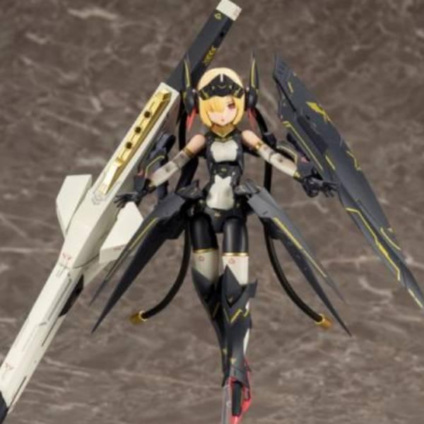 壽屋 Megami Device 女神裝置 10 銃彈騎士 砲手Launcher 組裝模型 壽屋 Megami Device 女神裝置 10 銃彈騎士 砲手Launcher 組裝模型
