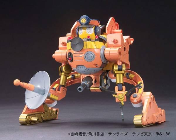 KERO-PLA  #43 KERORO軍曹 超海王KURURU機器人 KERO-PLA,KERORO軍曹,超海王KURURU