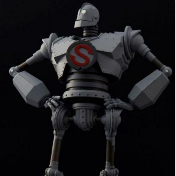 [再販] Union Creative / RIOBOT / 鐵巨人 可動完成品 再販,Union Creative,RIOBOT,鐵巨人,可動完成品