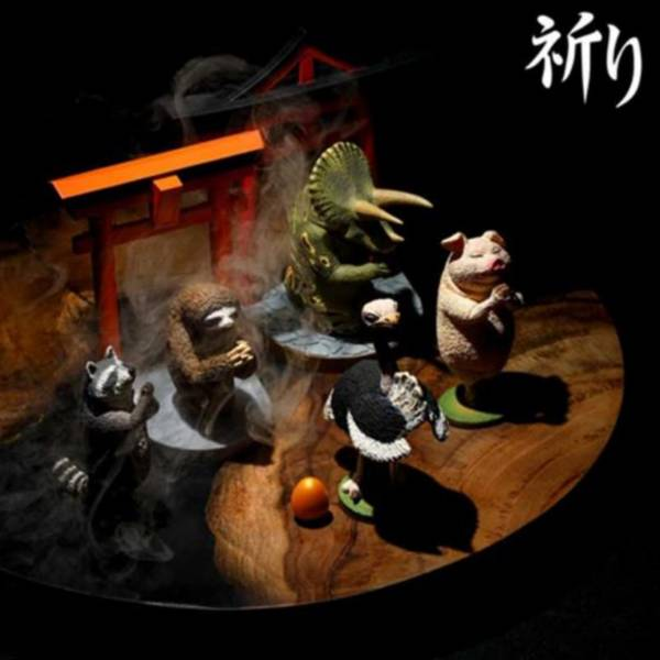 Animal Life 祈 Part 2 全6種販售 Animal Life,祈,Part 2,全6種販售,