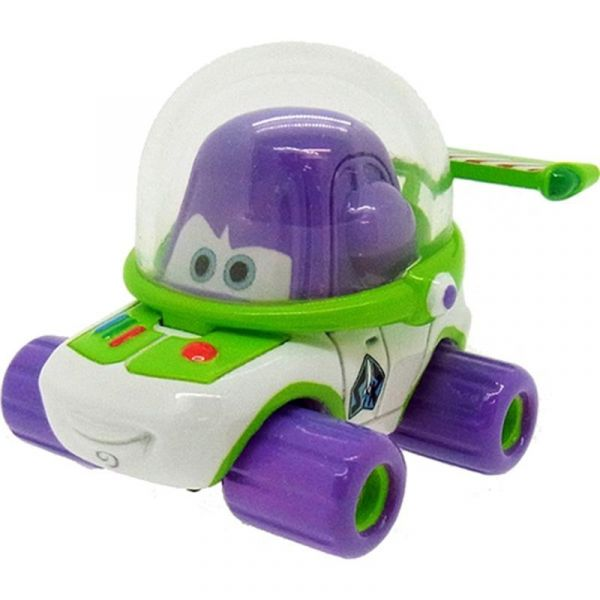 TOMICA 多美小汽車 汽車總動員 #C-32 CARS X 巴斯光年 已塗裝玩具車 TOMICA ,多美小汽車 ,汽車總動員 ,#C-32 ,CARS X 巴斯光年,已塗裝玩具車