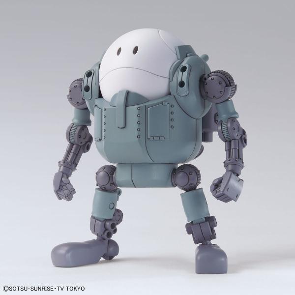 [8月再販] BANDAI HAROPLA #08 哈囉模型 機動型哈囉機器人 HAROPLA,哈囉模型,機動型哈囉機器人