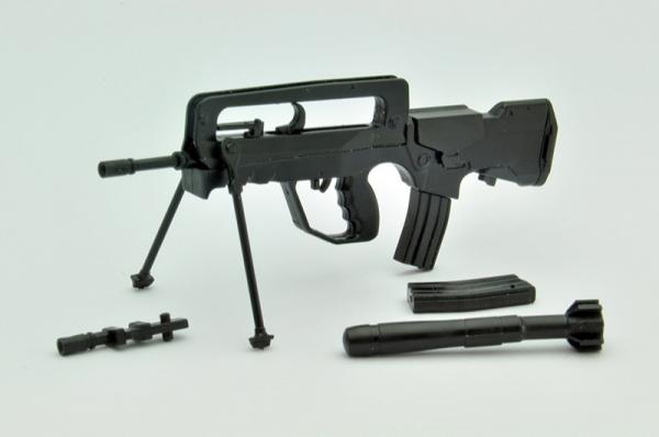 Tomytec / 1/12 / 迷你武裝 / LA038 / FA-MAS / G2 Type Tomytec,1/12,迷你武裝,LA038,FA-MAS,G2 Type