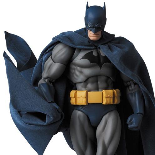 MEDICOM TOY / MAFEX / DC / 蝙蝠俠 緘默 Batman Hush 可動人偶 MEDICOM TOY,MAFEX,蝙蝠俠,緘默,Batman Hush
