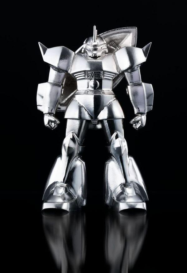 BANDAI 超合金之塊 機動戰士鋼彈 GM11 夏亞專用蓋爾古格 合金公仔 BANDAI,超合金之塊,機動戰士鋼彈,GM10,德姆,合金公仔