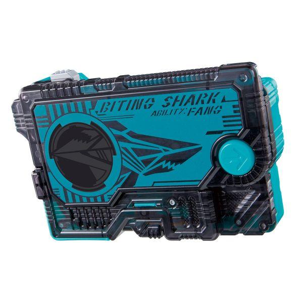 BANDAI 假面騎士 ZERO-ONE DX齒鯊數據鑰匙 BANDAI,假面騎士ZERO-ONE,DX齒鯊數據鑰匙