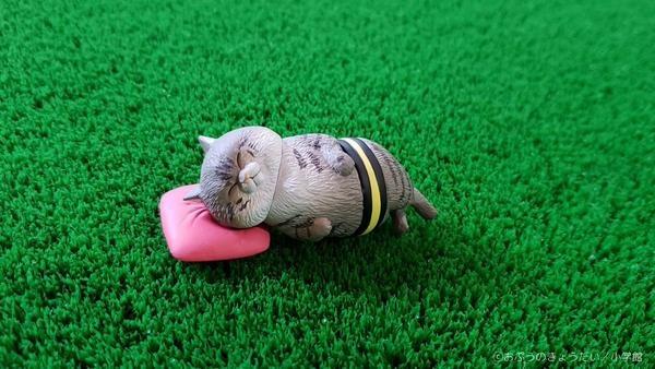 KITAN 扭蛋 俺、つしま 貓咪公仔收集 全5種 俺是貓津島  KITAN,扭蛋,貓咪公仔收集,俺、つしま