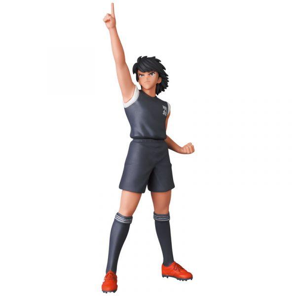 Medicom Toy UDF 足球小將翼 日向小次郎 靜態完成品  Medicom Toy,UDF,足球小將翼,日向小次郎,靜態完成品,
