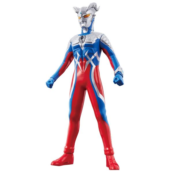 BANDAI 超人力霸王有聲公仔系列 DX超人力霸王傑洛 BANDAI,超人力霸王,DX超人力霸王傑洛