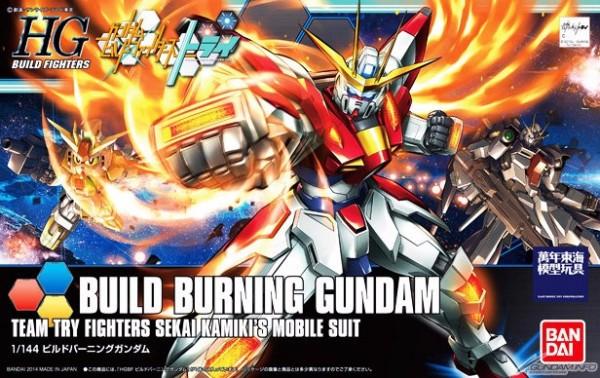 HGBF 1/144 #018 鋼彈創鬥者2 Build Burning 創鬥燃燒鋼彈 HGBF,1/144,#018,鋼彈創鬥者2,Build Burning,創鬥燃燒鋼彈