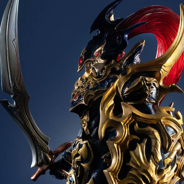 MegaHouse ART WORKS MONSTERS 遊戲王 怪獸之決鬥 混沌戰士 MEGAHOUSE,ART WORKS MONSTERS,遊戲王,怪獸之決鬥,混沌戰士