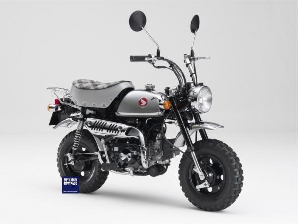 1/12 HONDA MONKEY 50周年特別版 FUJIMI bikeSP 富士美 組裝模型 FUJIMI,1/12,HONDA,MONKEY,五十周年,