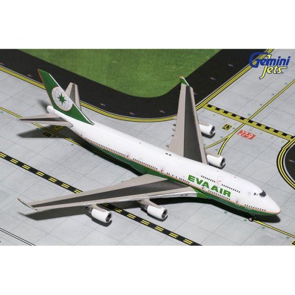 Gemini Jets 1/400 長榮航空 EVA AIRWAYS BOEING 747-400 B-16411 最後飛行 合金模型 GJEVA1694 Gemini Jets,1/400,長榮航空 EVA AIRWAYS BOEING 747-400,B-16411,最後飛行,GJEVA1694