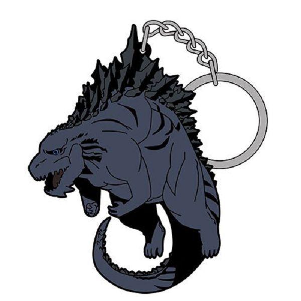 COSPA GODZILLA 哥吉拉 怪獸惑星 鑰匙圈吊飾 COSPA,GODZILLA,怪獸惑星,哥吉拉,鑰匙圈,吊飾