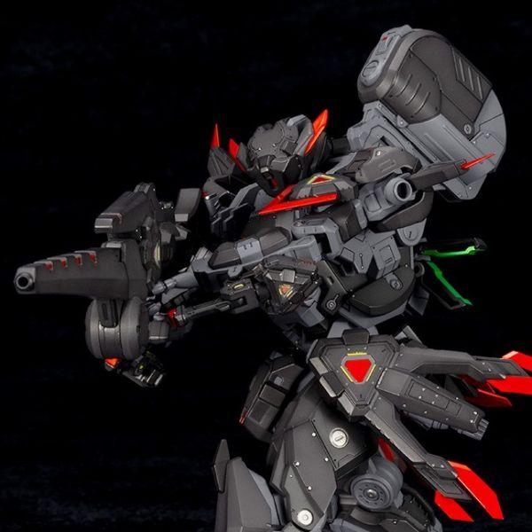 Kotobukiya / 1/35 / 邊境保衛戰 BORDER BREAK / 輝星・破式 組裝模型 Kotobukiya,1/35,邊境保衛戰,BORDER BREAK,輝星・破式