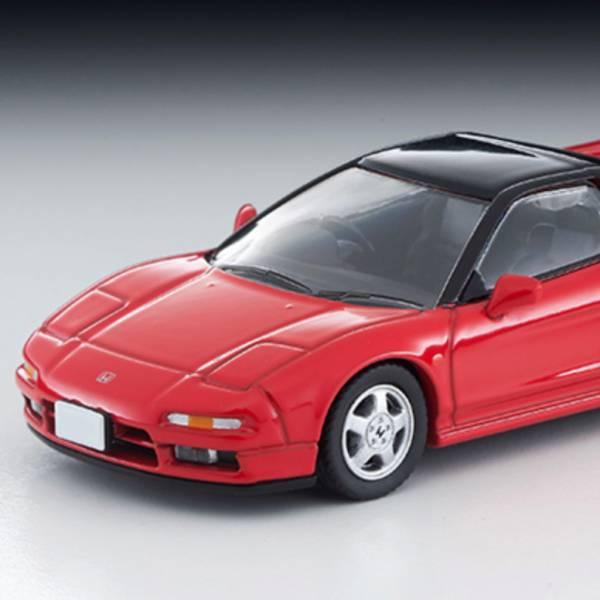 TOMYTEC 1/64 LV-N226a Honda NSX 紅色 TOMYTEC,1/64, LV-N226a,  Honda,  NSX 紅色
