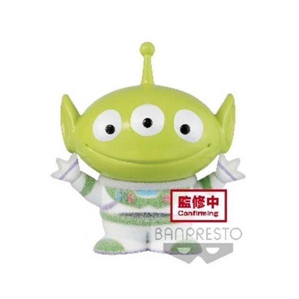 BANPRESTO 景品 Fluffy Puffy MINE變裝VOL.2 A玩具總動員 巴斯光年 BANPRESTO,景品,Fluffy Puffy,MINE變裝VOL.2,玩具總動員,巴斯光年