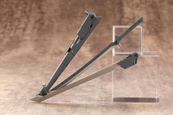 [再販]Kotobukiya / MSG武裝零件 / RW006 / 武士大師劍 Kotobukiya,MSG武裝零件,RW006,武士大師劍