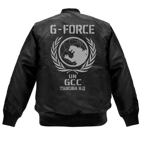 COSPA 哥吉拉 G-FORCE MA-1飛行外套 黑色 COSPA,哥吉拉,G-FORCE,MA-1,飛行外套