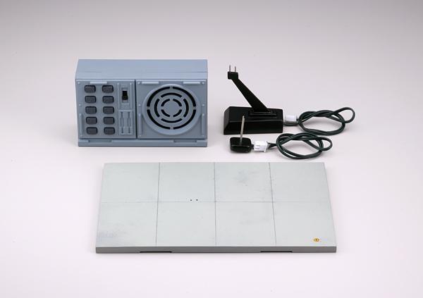 TOMYTEC 技Mix F-15用 聲音特效裝置B OP09 組裝模型 TOMYTEC 技Mix F-15用 聲音特效裝置B OP09 組裝模型