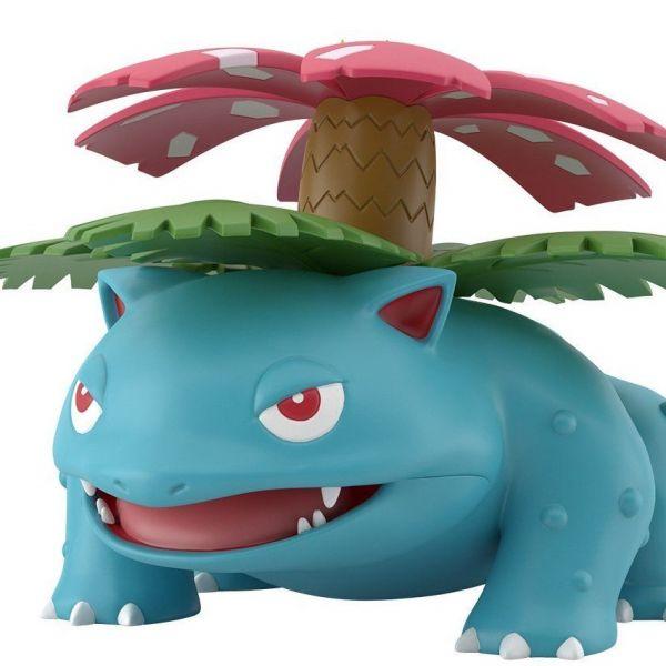 BANDAI 盒玩 SCALE WORLD 神奇寶貝 精靈寶可夢 妙蛙花 BANDAI,盒玩,SCALE WORLD,精靈寶可夢,妙蛙花