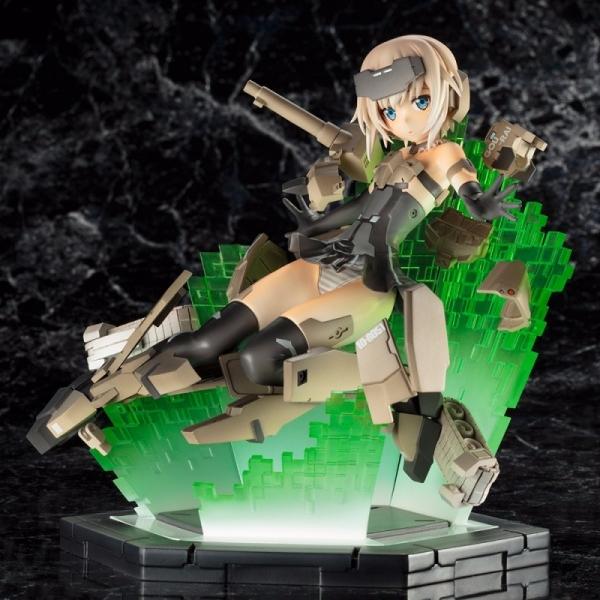 Kotobukiya / FRAME ARMS GIRL / 骨裝機娘 / FAG / 轟雷 / SESSION GO!! / PVC Kotobukiya,FRAME ARMS GIRL,骨裝機娘,FAG,轟雷,SESSION GO!!,PVC