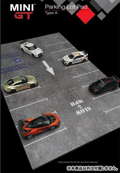 SUNRICH / MINI GT / 停車場A  SUNRICH,MINI GT,停車場A
