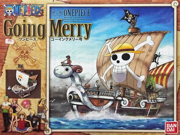 海賊王 本格派帆船系列 草帽海賊團 黃金梅莉號 組裝模型   海賊王,本格派帆船系列,草帽海賊團,黃金梅莉號組裝模型