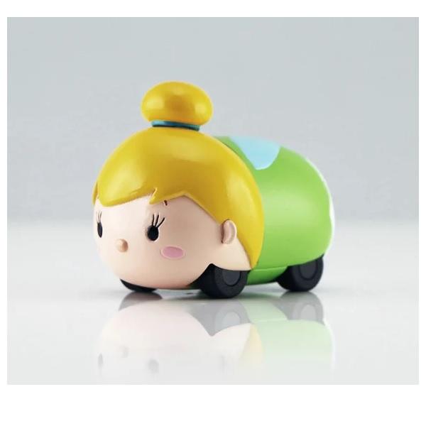 千值練 Disney Tsum Tsum旋轉迴力車 彼得潘 小叮噹 小精靈 趣味玩具 千值練,Disney,Tsum Tsum旋轉迴力車,彼得潘,小叮噹,小精靈
