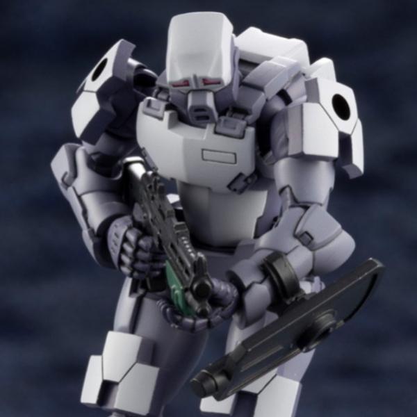 Kotobukiya / 1/24 / Hexa Gear 六角機牙 / 支配者Governor Para-Pawn 哨兵Ver.1.5 組裝模型 Kotobukiya,1/24,Hexa Gear,六角機牙,支配者Governor,Para-Pawn 哨兵Ver.1.5
