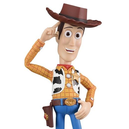 SEGA / 景品 / 迪士尼 / 玩具總動員 胡迪公仔 23cm SEGA,景品,迪士尼,玩具總動員,胡迪公仔