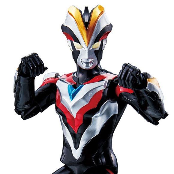BANDAI / 超人力霸王可動系列 勝利 BANDAI,超人力霸王,勝利