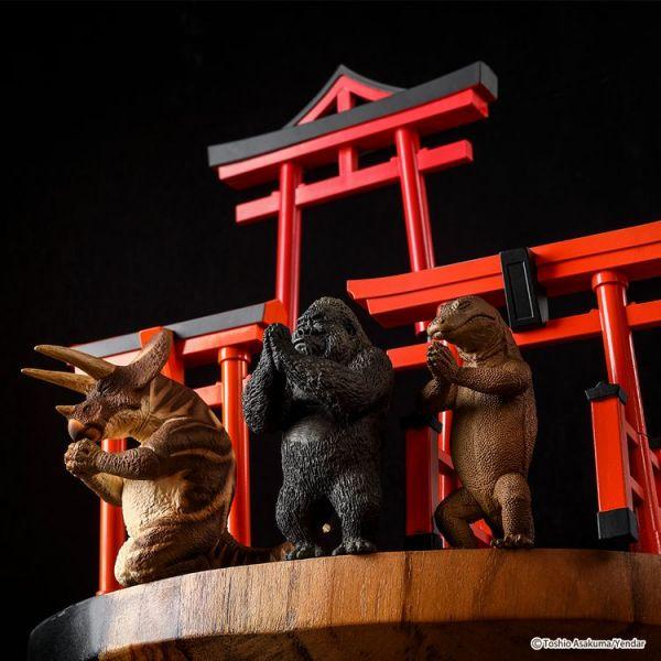 Animal Life 祈 Part 2 三入組 富士山  Animal Life,祈,Part 2,三入組,富士山,
