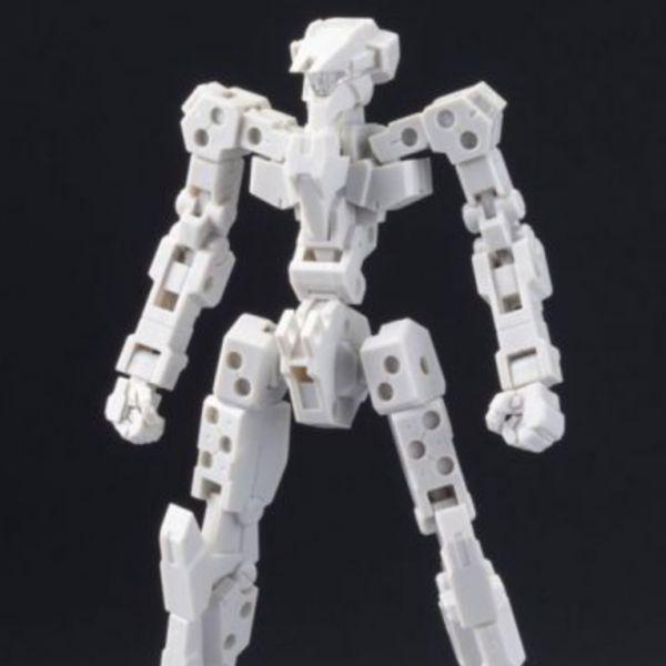 壽屋 1/100 Frame Arms 骨裝機兵 TYPE-001 米白色 RE2 組裝模型 FAF11 壽屋,1/100,Frame,Arms,骨裝機兵,TYPE,-,001,米白色,RE2,組裝,模型,FAF11,