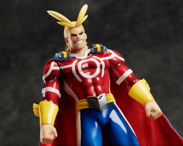 Hobbymax 我的英雄學院 歐爾麥特 軟膠公仔 Hobbymax,我的英雄學院,歐爾麥特,軟膠公仔