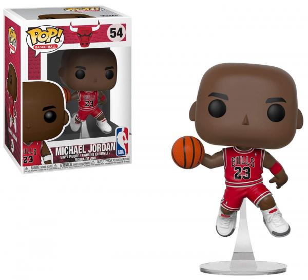 FUNKO / POP / Michael Jordan 麥可喬丹 籃球之神 NBA 芝加哥公牛 FUNKO,POP,Michael Jordan,麥可喬丹,籃球之神,芝加哥公牛