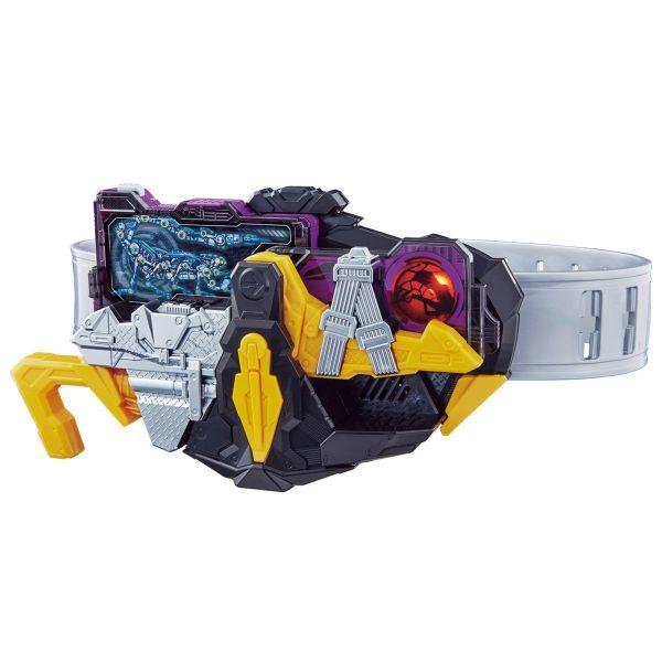 BANDAI 假面騎士01 DX滅亡迅雷 暴力毀滅驅動器 BANDAI,假面騎士01,DX滅亡迅雷,暴力毀滅驅動器