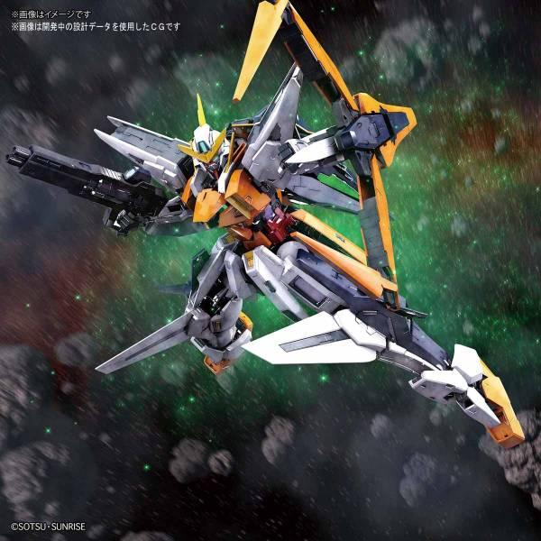 BANDAI MG 1/100 GN-003 主天使鋼彈 Gundam Kyrios 組裝模型 BANDAI,MG 1/100,GN-003,主天使鋼彈,Gundam Kyrios 組裝模型