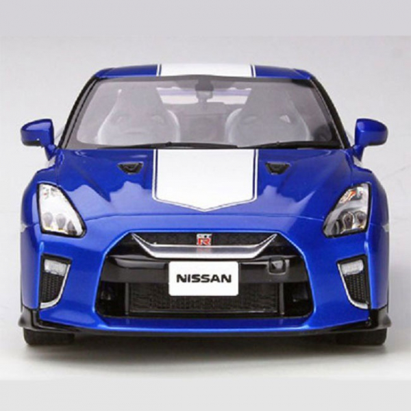 KYOSHO 京商 / 1/18 / 日產 NISSAN GT-R 50th周年 藍 KYOSHO,京商,1/18,日產,NISSAN GT-R 50th,藍