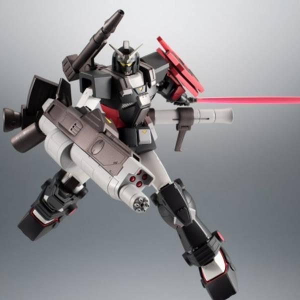 BANDAI / ROBOT魂 / <SIDE MS> / FA-78-2 / 重型鋼彈ver. A.N.I.M.E. BANDAI,ROBOT魂,SIDE MS,FA-78-2,重型鋼彈,A.N.I.M.E.