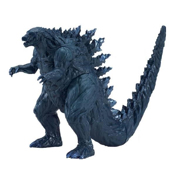 [怪獸王系列] BANDAI / 哥吉拉 Godzilla / 怪獸王系列軟膠 / 哥吉拉2017 / 26cm BANDAI,哥吉拉,Godzilla,怪獸王系列軟膠,哥吉拉2017