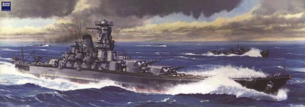 1/700 戰艦 武藏 雷伊泰灣海戰 FUJIMI 特5 日本海軍 富士美 水線船 組裝模型 FUJIMI,1/700,特6,武藏,雷伊泰灣海戰,