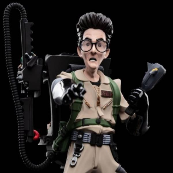 Weta Workshop MINI EPICS 魔鬼剋星 Egon 雕像 Weta Workshop,MINI EPICS,魔鬼剋星,Egon雕像