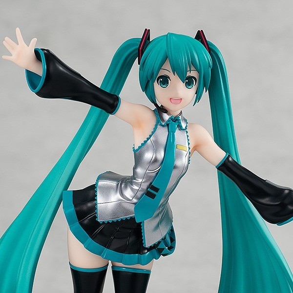 GOOD SMILE / POP UP PARADE / 初音未來 / PVC GOOD SMILE,POP UP PARADE,初音未來,PVC