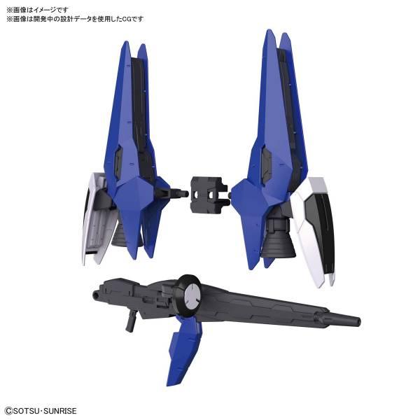 BANDAI HGBD:R 1/144 鋼彈創鬥者潛網大戰 三代武裝組 組裝模型 BANDAI,HGBD:R,1/144,鋼彈創鬥者潛網大戰,三代武裝組