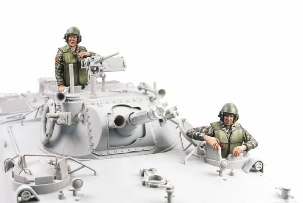 AFV CLUB 戰鷹模型 / 1/35 / 中華民國海軍陸戰隊 LVTH6乘員2人組 組裝模型 AFV CLUB,戰鷹模型,1/35 / 中華民國海軍陸戰隊,LVTH6乘員2人組